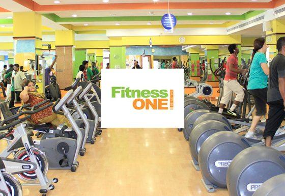 FitnessOne