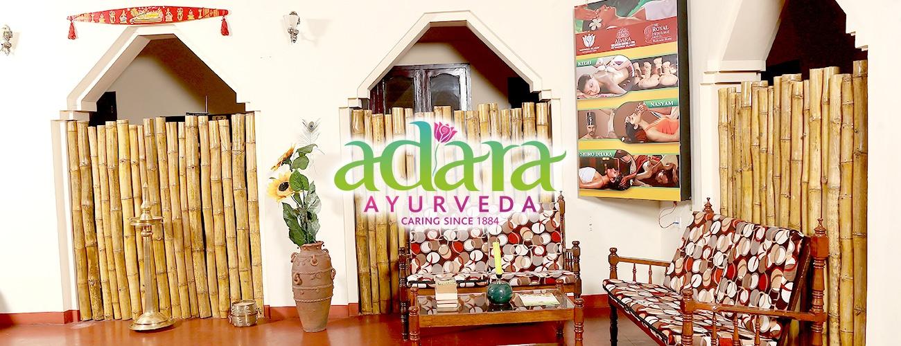 Adara Ayurveda