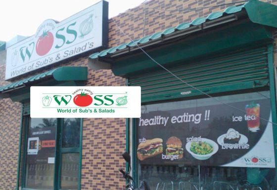 Woss Store