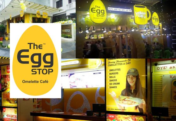 The Egg Stop