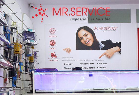 MRSERVICE