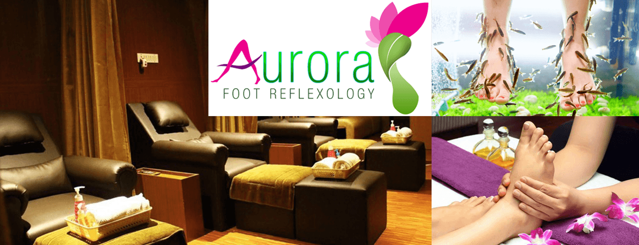 Aurora Foot Reflexology