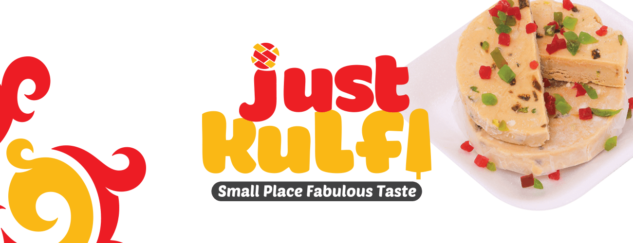 Just Kulfi