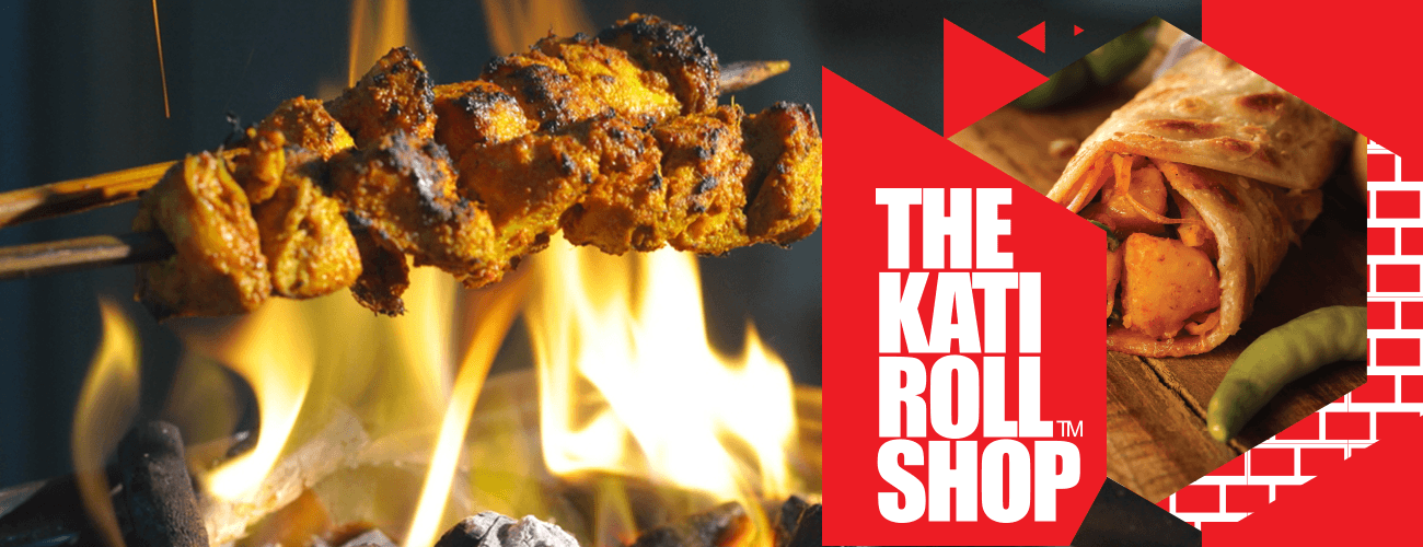The Kati Roll Shop