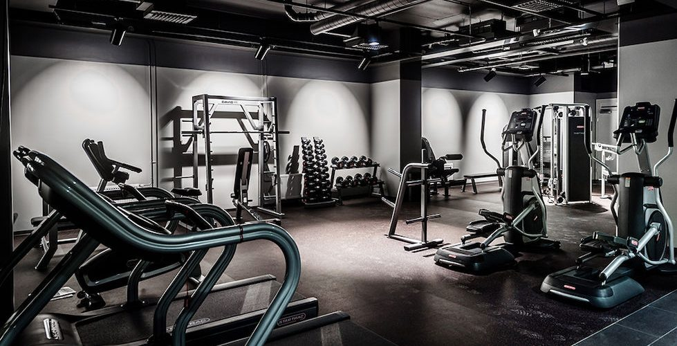 Excellent Business Opportunities in Franchising in Gym