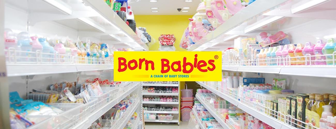 Born Babies