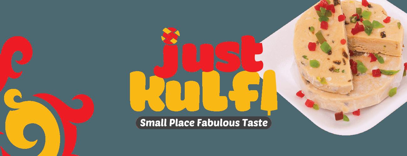 Just Kulfi