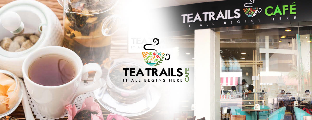 TEA TRAILS
