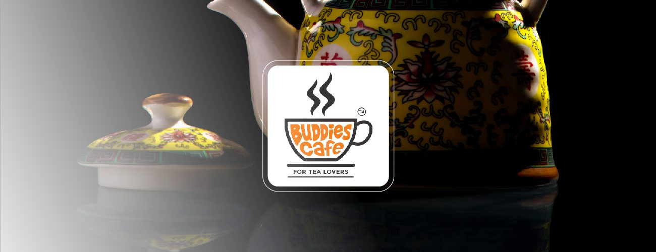BUDDIES CAFE