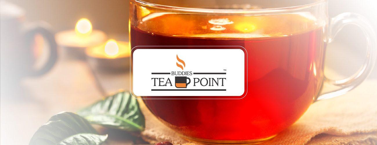 BUDDIES TEA POINT