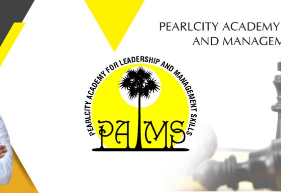 PALMS – PEARLCITY ACADEMY FOR LEADERSHIP AND MANAGEMENT SKILLS